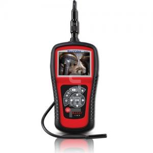 China Appareil-photo Digital Videoscope, scanner d'inspection de Maxivideo MV201 de code d'OBDII avec la LED on sale