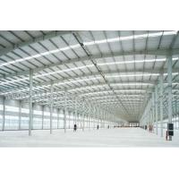 High Quality Prefabricated Storage Shed Steel Structure Warehouse With Free Steel Structure Design