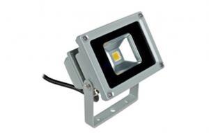China Waterproof IP65 RGB LED Flood Light , Die Casting Aluminum Housing LED Flood Lights on sale