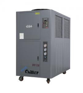 China Flooded type Water Cooled Water Chiller (air conditioner) on sale