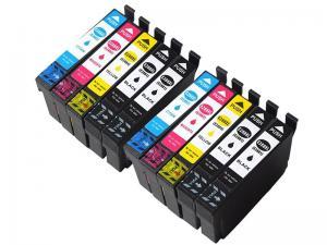 China Customerized Epson 288XL 450 Pages Yeild Printer Ink Cartridges 2,000pcs Per Size on sale