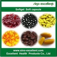 Cod-liver Oil Softgel