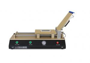 China Cell Phone LCD Screen Repair Machine , CE Approved LCD Laminating Machine on sale