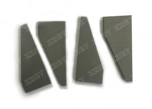 China Solid Tungsten Carbide Products / Knife - Grinder Blade For Knife Sharpener on sale