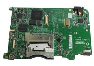 China 最上質の任天堂N-DSライトXLの予備品のマザーボード on sale