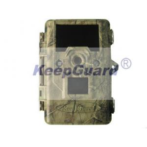 China 3MP IR Action Cameras For Hunting , 12MP Wildgame Nation Trail Cameras on sale