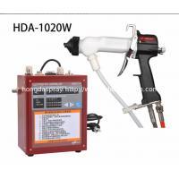 HDA-1020 liquid manual electrostatic paint spray gun