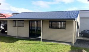 China Moveable Australian Granny Flats on sale