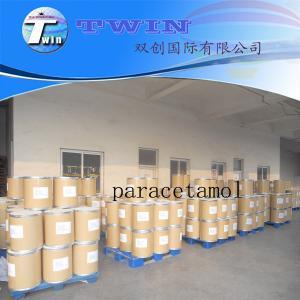 Quality USP 35 Acetaminophen manufacturer API CAS No.:103-90-2 for sale