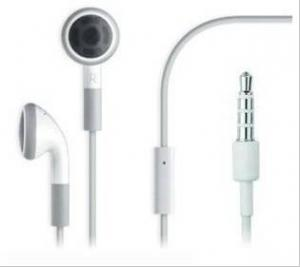 China New Iphone Earphones Iphone Cell Phone Accessories Apple 3.5mm Headphones on sale