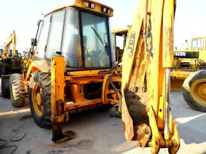 China Used JCB Backhoe Loader 3CX For Sale China on sale