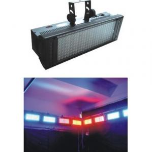 China RGB high brightness Led Disco Strobe Light , Professional LED Stage Lighting on sale