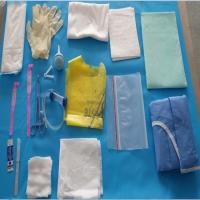 Disposable Surgical Childbirth Surgery Delivery Obstetric Pack Kit Made In Anhui, China