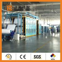 Recycle Soft Air Laid Cotton Non Woven Fabric Material Non Woven Rolls