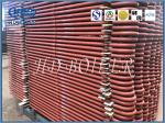 Stainless Steel Superheater And Reheater Utility / Power Station Using