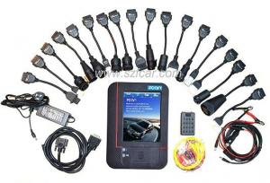 China Fcar F3-D Heavy duty Truck Diagnostic Scanner on sale