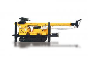 Quality JKS1000 Crawler Mounted Versatile Well Drilling Rig for sale