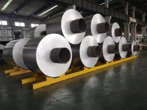 China 6061 T6 Aircraft Grade Aluminum Alloy Sheet Coil on sale