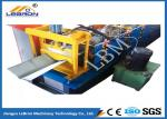 Factory Directly Sell Round and Rectangular Steel Downspout Roll Forming Machine 2018 new design CNC Control