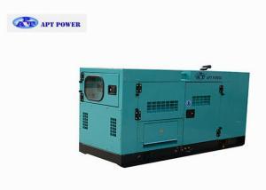 China Weichai Deutz Diesel Engine Generator 45kva With Three Phase , 3 Cylinder on sale