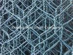 Профессиональные панели звена цепи, высота загородки 1~5м сетки звена цепи диаманта