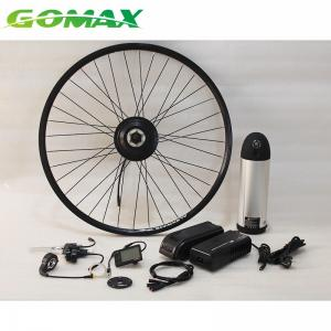 China Diy 350w 20 inch Ce Proved Electric Bicycle 2 Wheels Adult Motor Conversion Kit on sale