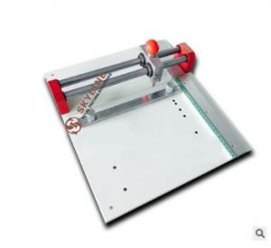 China Side Pressure Sampler Paperboard Edge Compressive Strength Test Bond Strength Sampler on sale