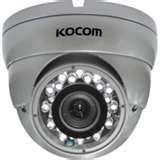 China 5X23PCS LED And IR Auto-open by CDS Control Color CCD Vandal Proof Dome Camera on sale