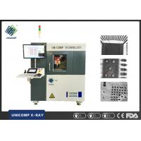 LX2000 Online X-Ray Detection Equipment With X-Ray Images , 220AC/50Hz