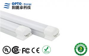 China 60cm T8 Led Tube Light 14W , Integrated  Led Fluorescent Tube Light on sale