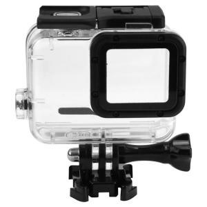 China 45M Underwater Waterproof Diving Housing Protective Case Cover For GoPro Hero 5 Camera Go Pro 5 Accessories on sale