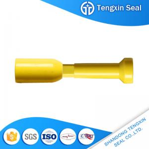 China TX-BS105 ISO pas 17712 freight containers mechanical container bolt seals on sale