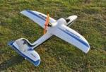 Avião bonde de controle remoto do rc do CH 2.4Ghz do instrutor mini 4 com jogo completo