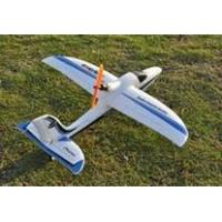 China Trainer Mini 4 CH 2.4Ghz  remote control electric rc airplane with Complete Kit on sale