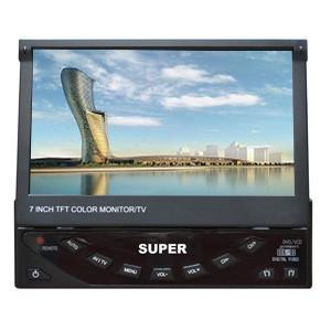 China manufacturing 7 inch in dash TFT LCD car monitor on sale