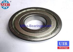 China P5 ABEC 5 Precision Ball Bearing , 25*62*17 Mm High Speed Electric Motor Bearing on sale