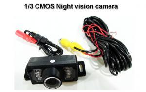 China Voiture imperméable renversant la vision nocturne de secours de la caméra de vue arrière IR on sale