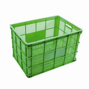 China a cesta plástica para frutas e legumes/caixas da cerveja molda/fábrica do retorno pric on sale