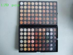 China Wholesale Makeup Eyeshadows , Makeup Kits on sale