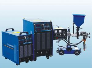 China Inverter Automatic Submerged arc welding machine on sale