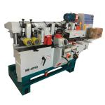 4 sided wood planing machine