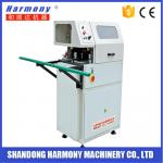 China Corner Cleaning Machine for PVC Window and Door wholesale