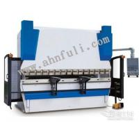 China CNC aluminum plate press brake with high quality hydraulic aluminum press brake on sale