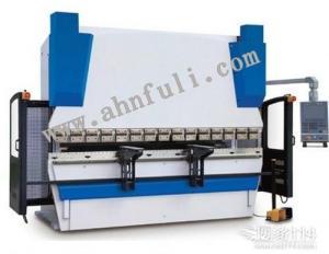 China Freno de aluminio de la prensa de la placa del CNC con el freno de aluminio hidráulico de alta calidad de la prensa on sale