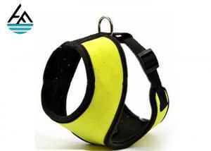 China Personalized Safety Dog Neoprene Flotation Vest Heat Transfer Printing on sale