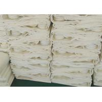 FMS hepa air filter bag dust collector bag for industry 132mm*5200mm