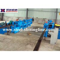 Automatic Straightening Machine , Flat Bar Straightening Machine