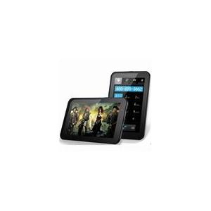 China 7 Inch  MTK8377 Phone Call Tablet PC With 3G Sim Slot Support GPS , TV  , Bluetooth on sale