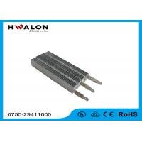 1600 W 5-6m / S Ptc Ceramic Air Heater , Electric Heating Element For Central Air Conditioning