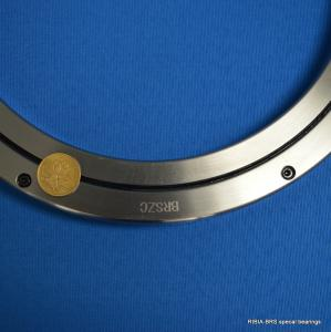 China CRB8016|CRB8016UU crossed roller bearing on sale